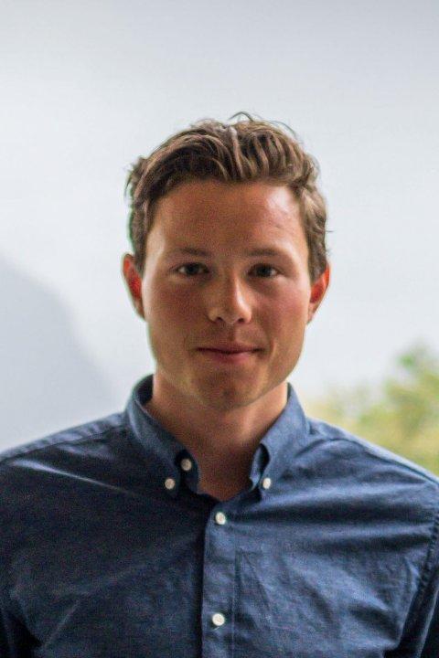 TOPP TI: Gjøran Tefre vart topp ti under søndagens 15 kilometer klassisk sprint i Tyskland.