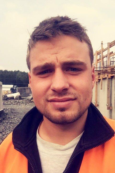 Neste uke reiser 11 ungdommer fra Østfold til Bergen for å konkurrere i yrkes-NM. En av dem er Ole Martin Revhaug (21) fra Råde.