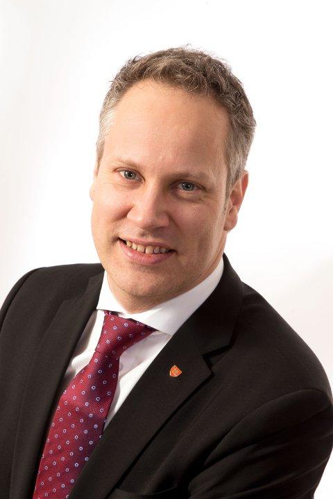 Jon-Ivar Nygård, Arbeiderpartiets ordførerkandidat