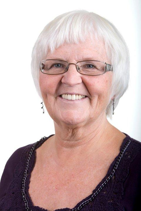 Gunnhill Margy Andreassen