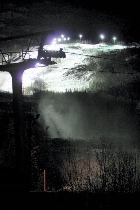 Onsdag åpner alpinbakken på Ankenes for alle.