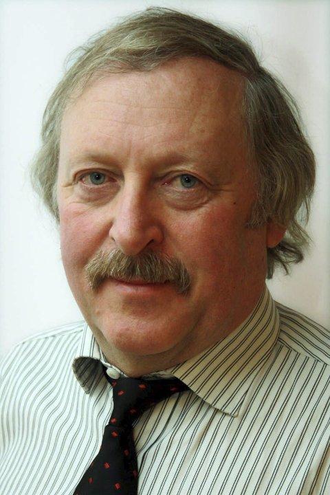 Kronikk Tor Sande Underdirektør ved kommunal- og beredskapsavdelinga hos Fylkesmannen i Nordland