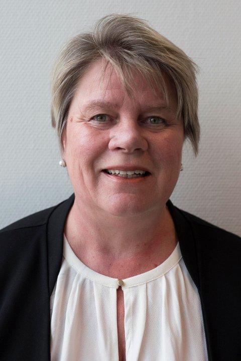 Eva Espeli Pettersen