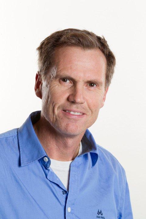 SØKER: Kommunestyrerepresentant Arild Tronsrud i Nord-Odal vil bli sjef for innkjøp i regionen.