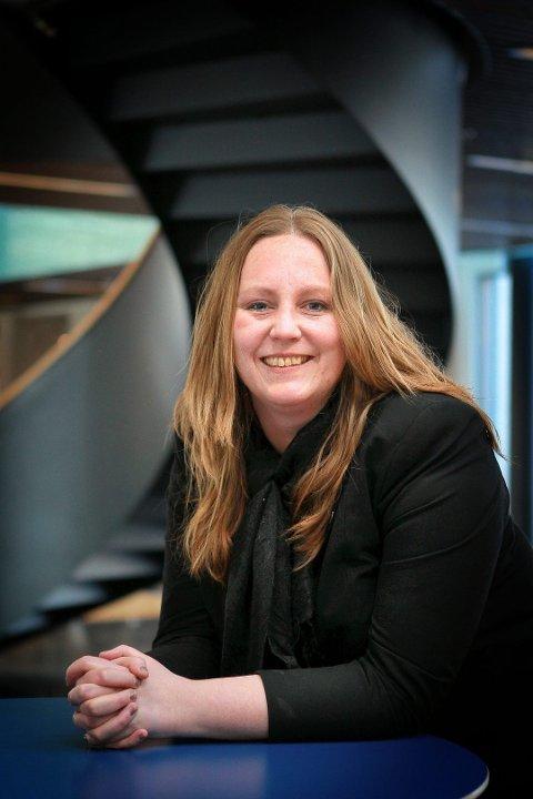 STORTINGET NESTE: De seks lokallagene til Arbeiderpartiet lokalt vil ha Nord-Odal-ordfører Lise Selnes inn på Stortinget etter valget neste høst.