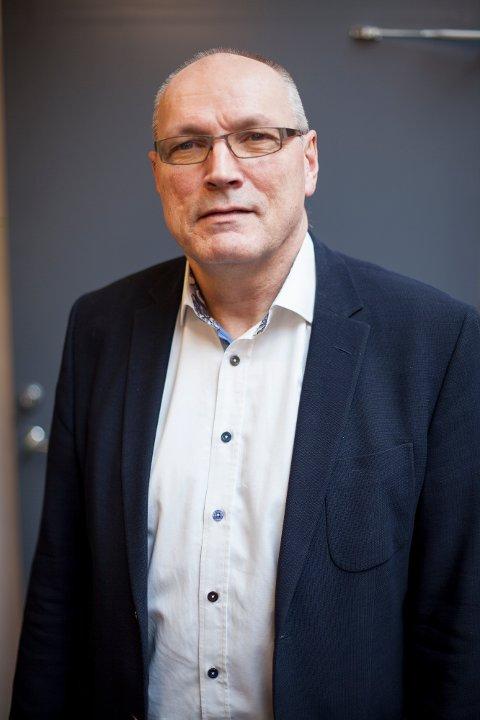 RYSTET: Generalsekretær i Norsk Cøliakiforening er rystet over regjeringens forslag om kutt i støtten til cøliakere.