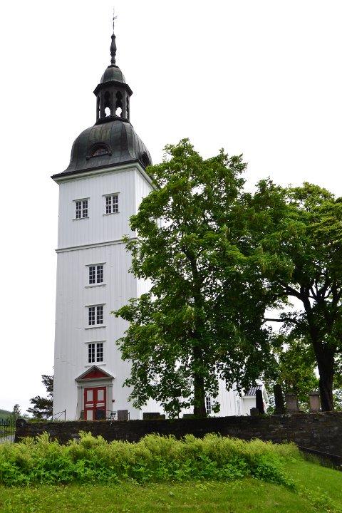 KONSERT: Onsdag 19. juni inviteres det til konsert i Jevnaker kirke.
