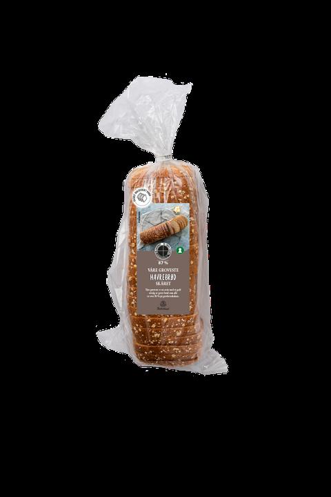 Norgesgruppen melder om feilpakka brød på butikkane sine i Hordaland torsdag.