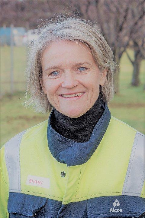 Grethe Hindersland har blitt utnevnt som Alcoas Country Manager i Norge.