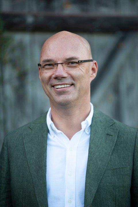 Roy Hammer skal begynne som operation manager, eller direktør, hos Alcoa Mosjøen 1. mars.