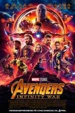 Avengers: Infinty War plakten