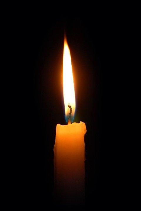 Profilbilde: Mange har byttet profilbilde i sosiale medier for å vise støtte i sorgen til de pårørende etter branntragedien i Risøyhamn natt til lørdag 16.januar.