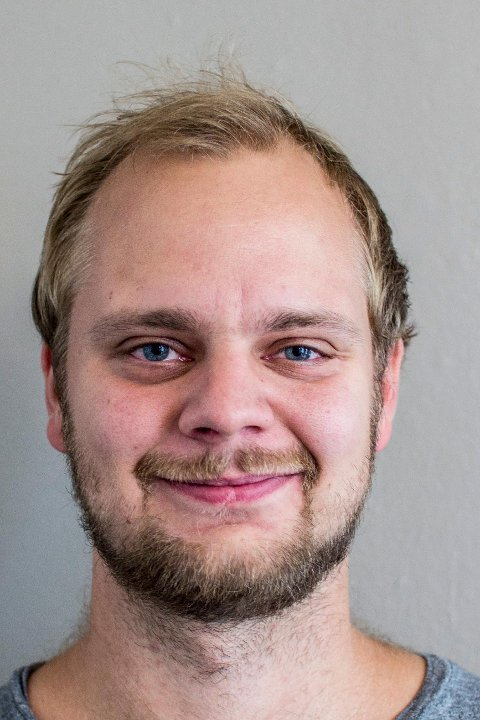 TIL SON KULTURKIRKE: Mímir Kristjánsson.