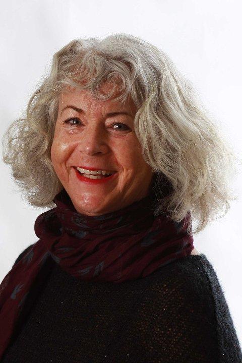 Professor Annett Arntzen