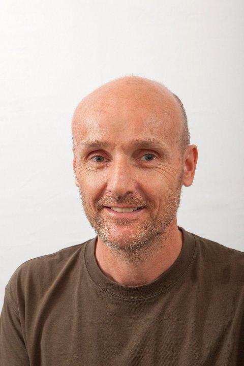 Arnulf Soleng, seniorforsker ved avdeling skadedyrkontroll, Folkehelseinstituttet Foto: FHI