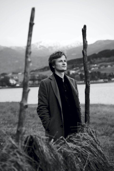 DIRIGENT: Håkon Daniel Nystedt.