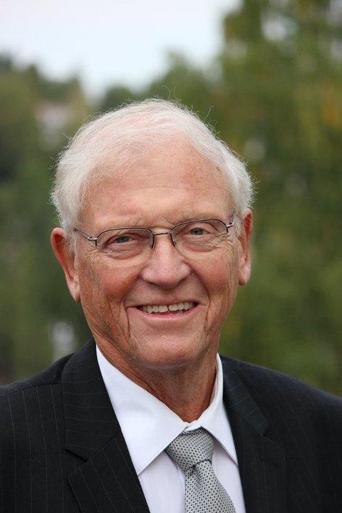 Jan Vangsal 80 år !