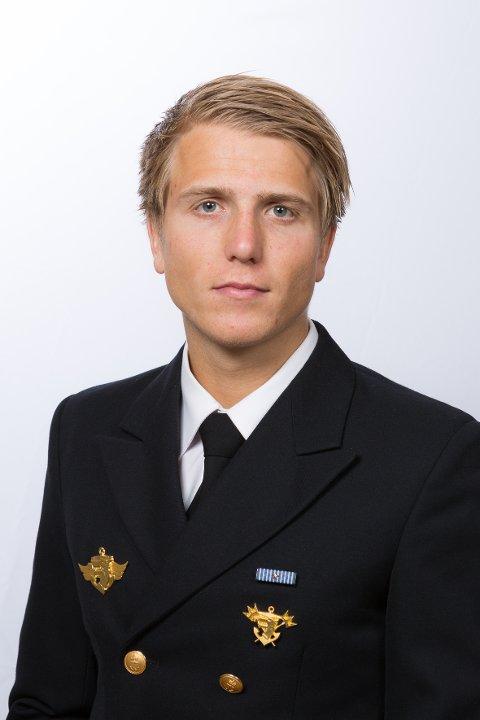 OMKOM: Torstein Hagen omkom i snøskredet på Grytøya søndag.