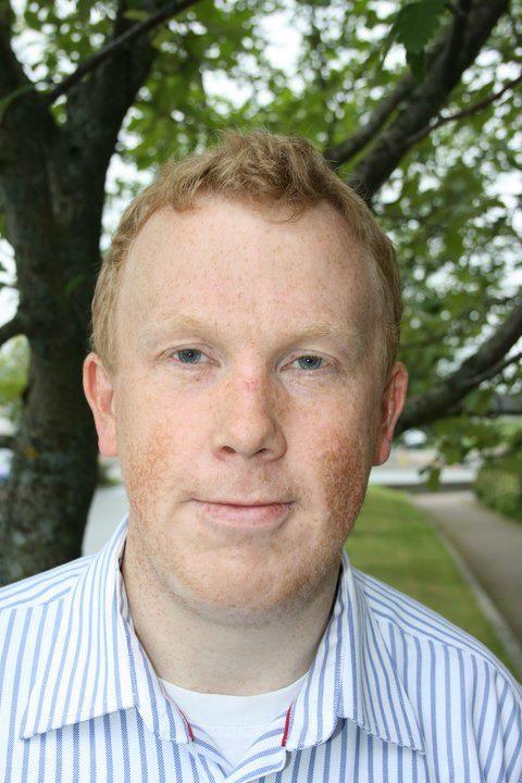 NYTT BEITE: Bjarte Rambjør Heide er ansatt av Klima- og miljødepartementet etter forslag fra Artsdatabankens styre.