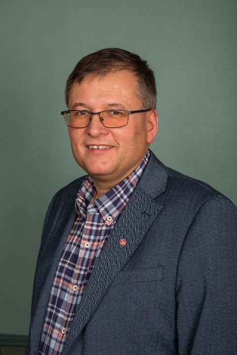 AP Bjørn Stenvold Even Solhaug Nominasjon Tone Lise Kvernlien