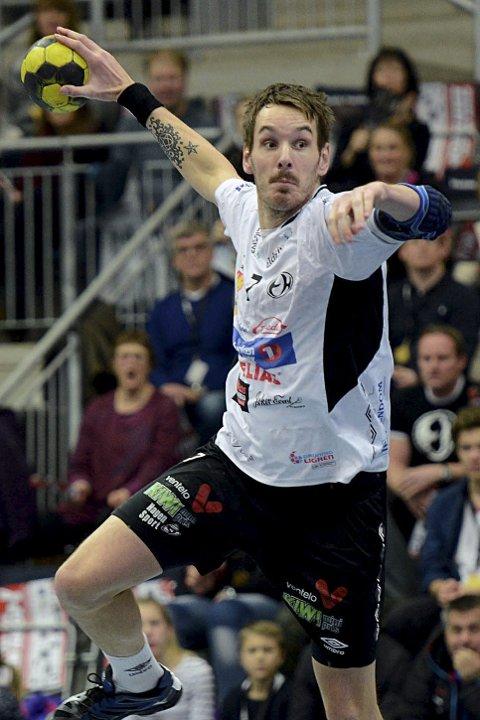 Aleksander Børresen