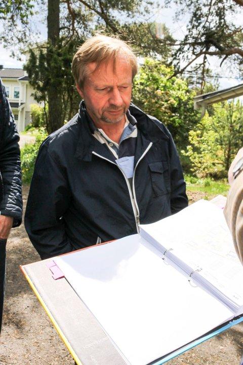 Thorbjørn Gjertsen