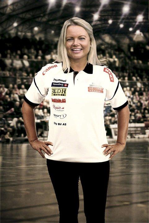 Kan forklares: Astrid-Marie Nygård mener skader må ta mye av skylden for svake resultater.