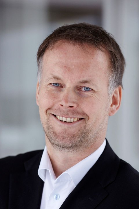 Kenneth Vareide fra Selfors går rett inn i konsernledelsen til DNV GL.
