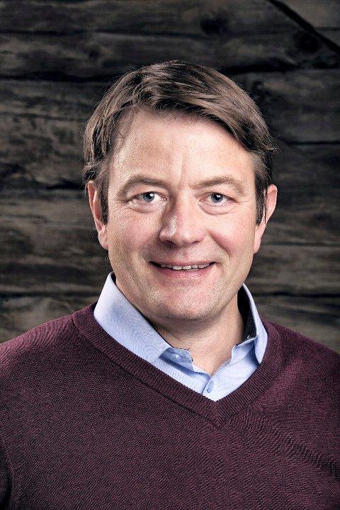 Simen Bjørgen  (foto  Tom Gustavsen)