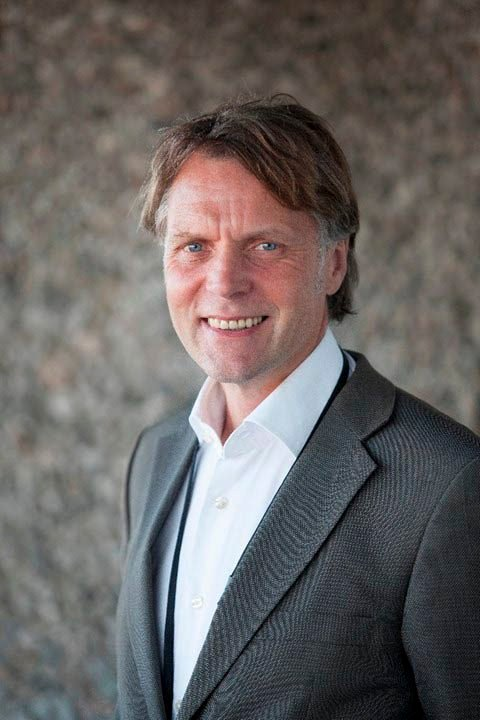 Direktør Ove Flataker (foto NVE)