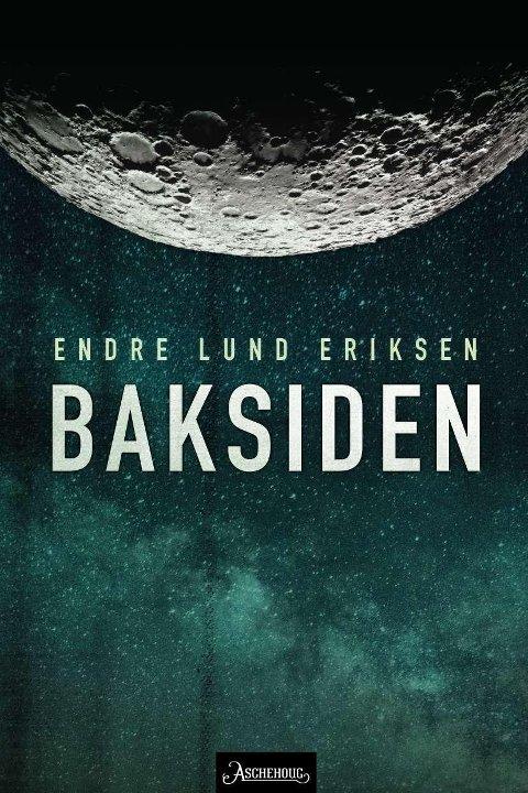 Spennende ungdomsbok av Endre Lund Eriksen.