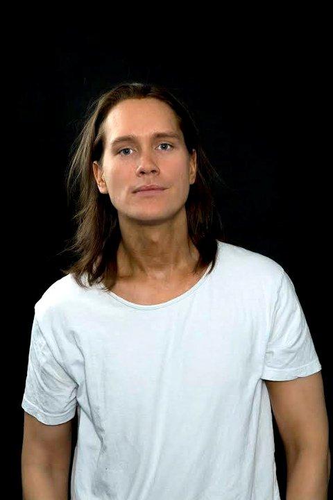 TAR DET MED FATNING: – Det er selvsagt morsomt å være på lista, men for arbeidet mitt betyr det ingenting, sier Per Fredrik Åsly, mer kjent som PelleK.