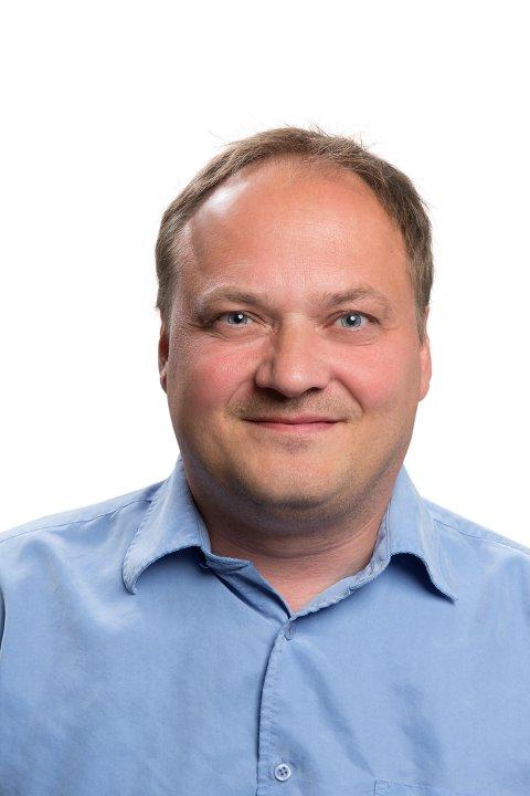 Leder i analysebyrået Wattsight, Tor Reier Lilleholt