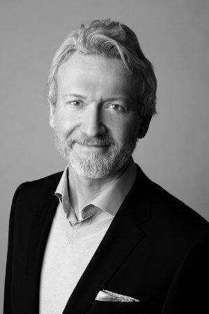 Ketil Reed Aasgaard er innstilt til stillingen som ny rådmann i Strand.