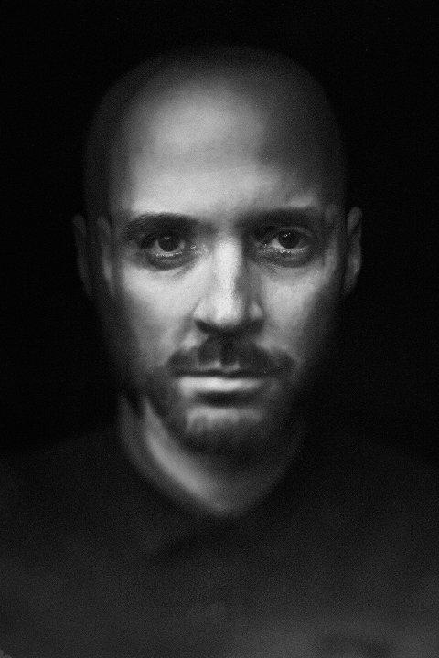Christer Espevoll (41) var med å starte bandet Azusa i 2014, nå er han en av de nominerte til EDVARD-prisen som deles ut av TONO.