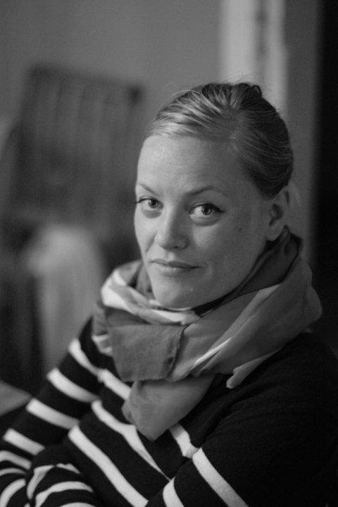 Profesjonelle og amatører har gjerne forskjellig målgruppe, og lever fint side ved side, mener Hilde Tørdal.foto: privat