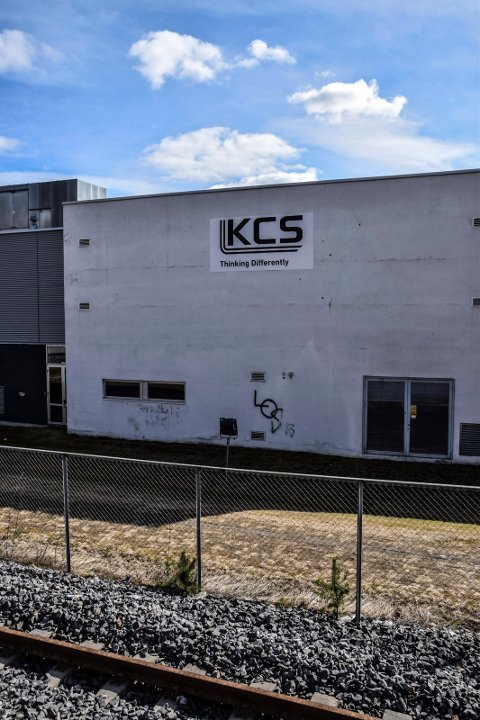 Kongsberg Cable Systems