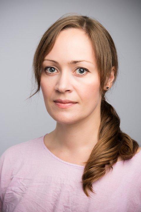 Kommunikasjonsrådgiver i Dyrevernalliansen, Kaja Efskind utlover dusør på 10 000 kroner.