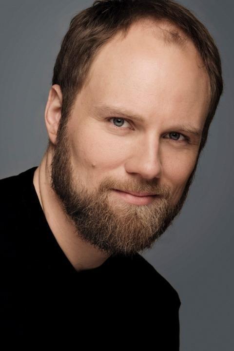 Erik Wenberg Jacobsen blir same-Thorkell.