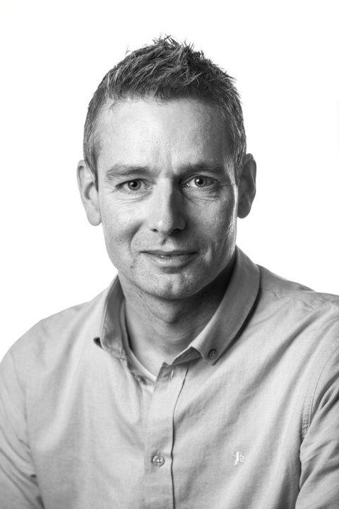 SJEF: Kjetil Halle blir daglig leder i Svorka Nett AS fra 1. mars.