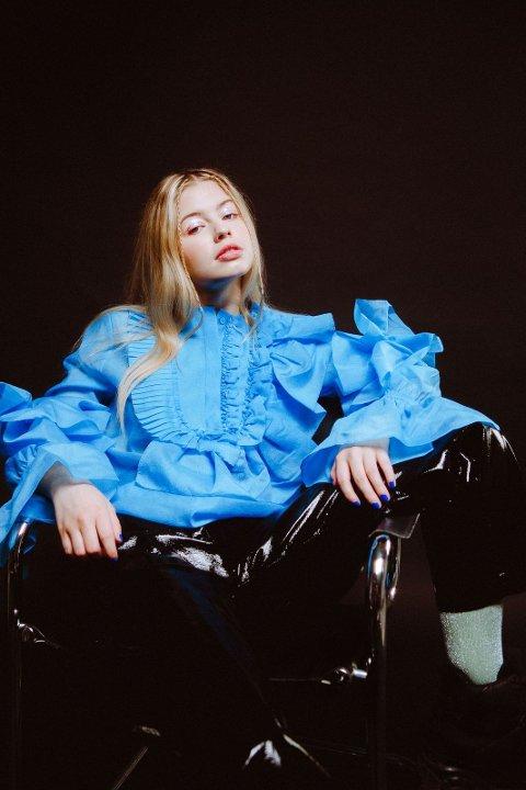 Mari Halse, nå kjent som artisten Ira Nor, er plukket ut for å opptre på Trondheim Calling neste år.