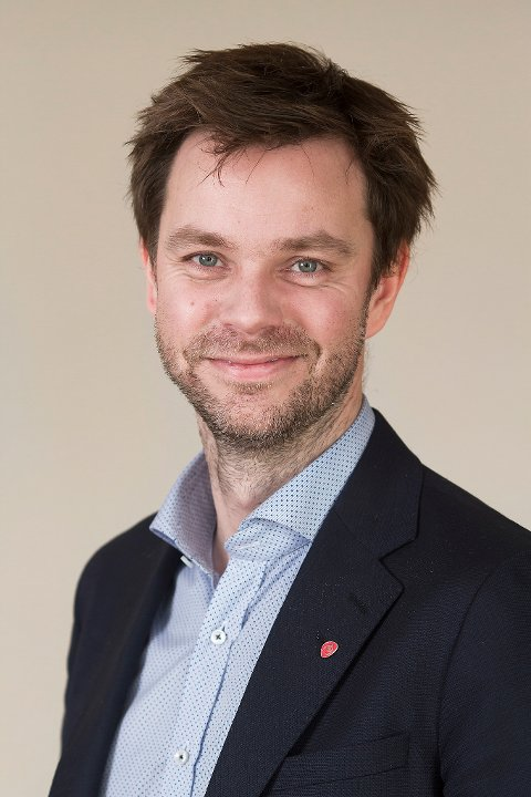 TYNGRE: Overføringene til kommunene dekker knapt pris- og lønnsveksten, skriver Truls Vasvik