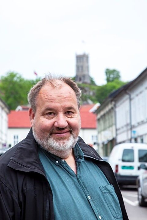 Olav Sanness Vika