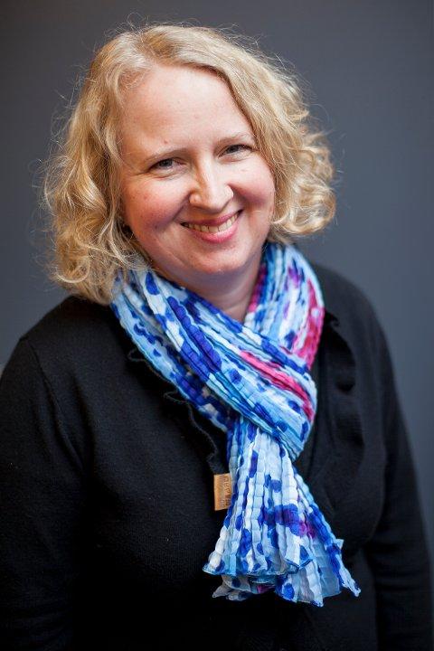 TÅLER IKKE HVETE: Seniorrådgiver ernæring i Norsk cøliakiforening, Lise Friis Pedersen, sier det viser seg at mange som tror de ikke tåler gluten egentlig reagerer på hveten.