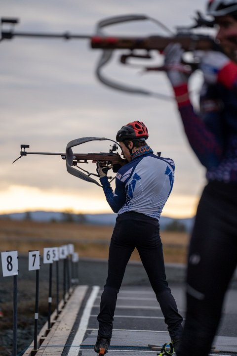 NYTT LAG: Team Meråker Skiskyting Elite håper å være et solid tilbud til utøvere som er ferdig med videregående og har ambisjoner om å hevde seg i toppen (illustrasjonsfoto).