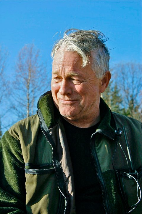 Gunnar Arild Krogsveen