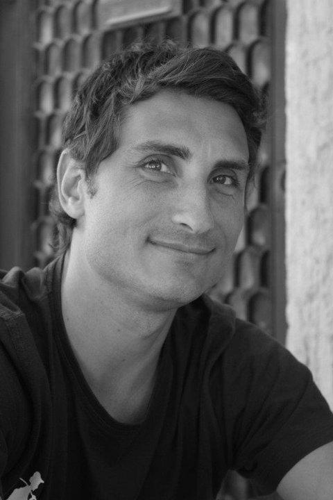 I FINALEN: Stian Johannes Andreassen, Digital Garden AS