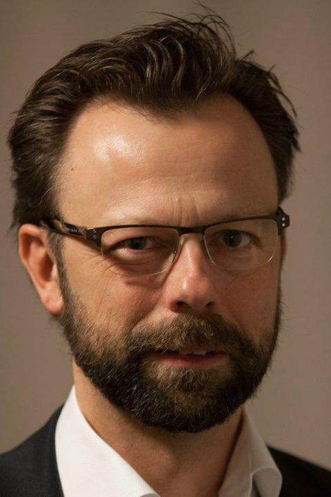 Roger Johnsen, administrerende direktør i Norsk senter for informasjonssikring. FOTO: NORSIS