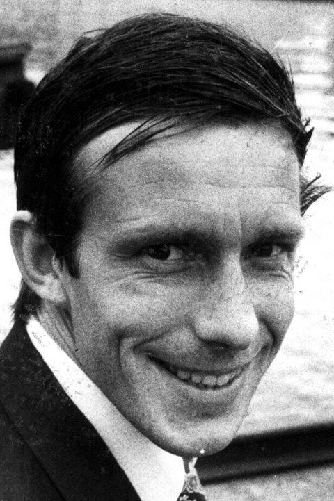 Roald Jensen er nok den største spilleren fra Bergen noensinne. Kan vi få en ny «Kniksen»?