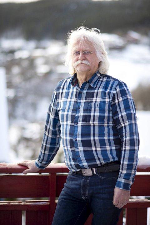 Bengt Hammers innsats under Kielland-ulykken reddet mange liv. Her er hans egne ord.